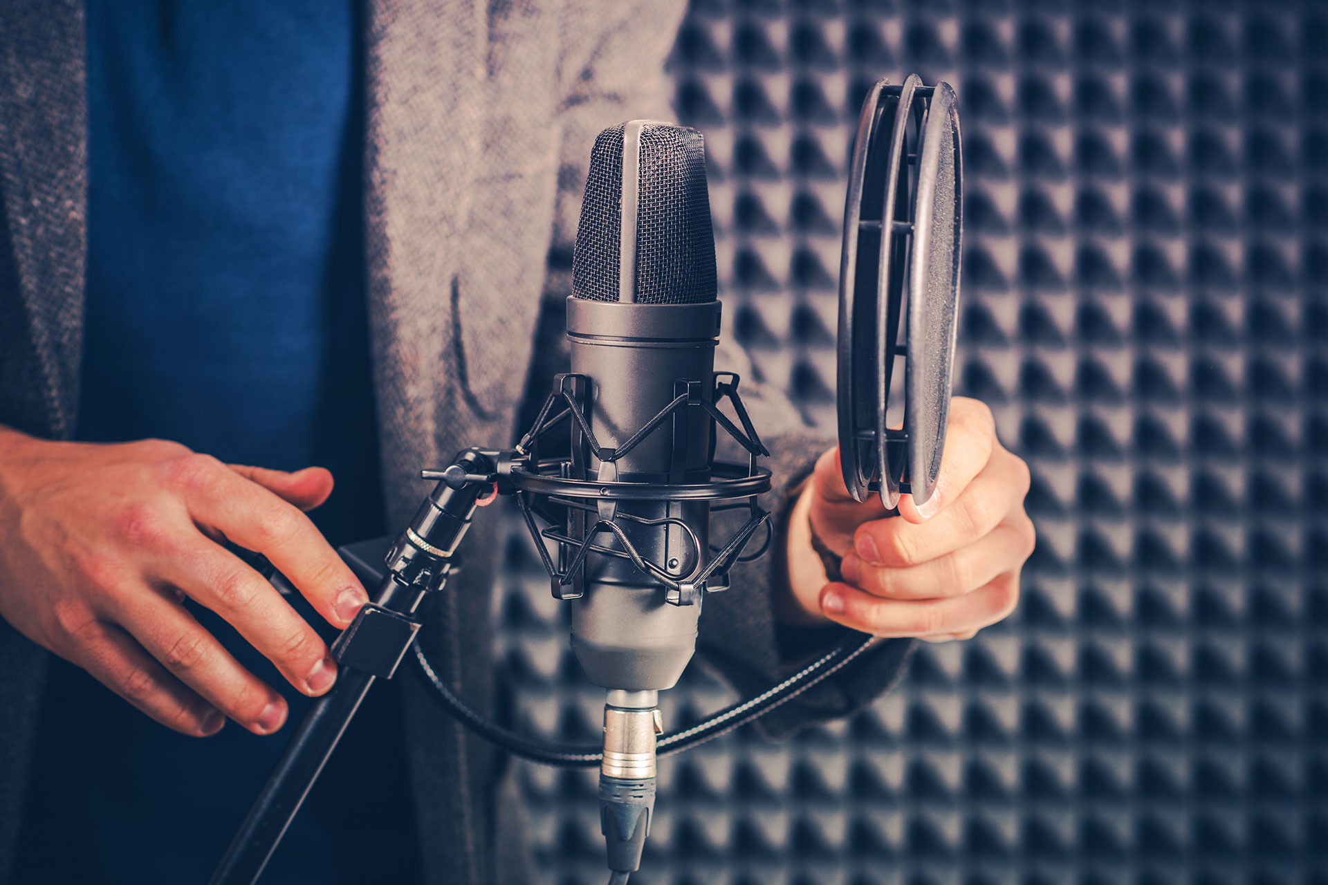 Voice Coaching Belfast 3